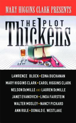 Plot Thickens, Clark, Mary Higgins