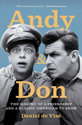 Image for Andy And Don