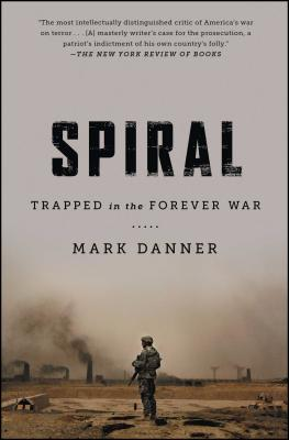 Image for Spiral: Trapped in the Forever War