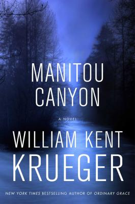 Image for Manitou Canyon: A Novel (Cork O'Connor Mystery Series)