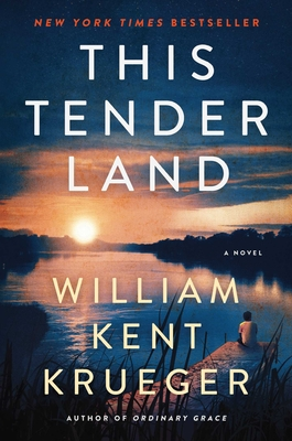 Image for THIS TENDER LAND