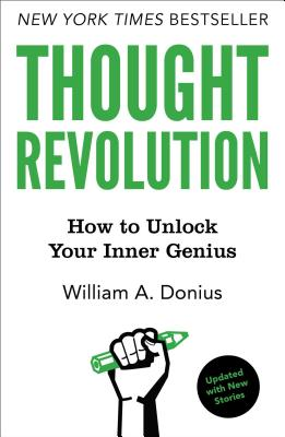 Image for Thought Revolution - Updated with New Stories: How to Unlock Your Inner Genius