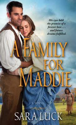 Image for A Family for Maddie