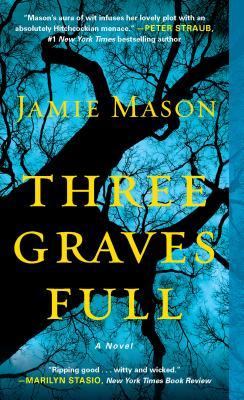 Image for Three Graves Full