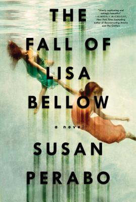 Image for The Fall of Lisa Bellow: A Novel