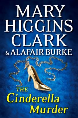 Image for The Cinderella Murder: An Under Suspicion Novel