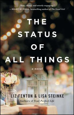 Image for STATUS OF ALL THINGS, THE