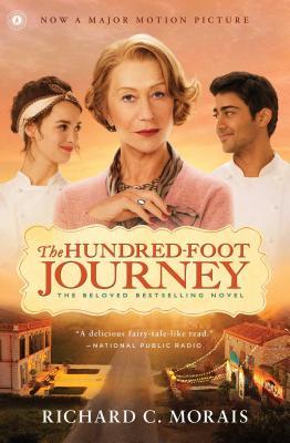 Image for The Hundred-Foot Journey: A Novel
