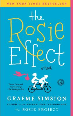 Image for The Rosie Effect: A Novel