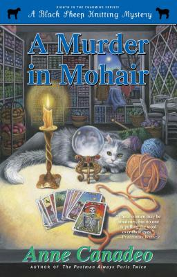 Image for A Murder in Mohair (A Black Sheep Knitting Mystery)