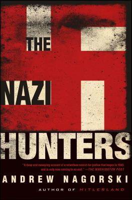Image for The Nazi Hunters