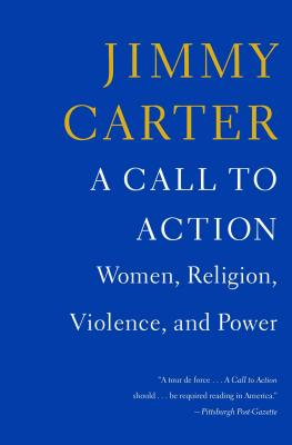 Image for Call to Action: Women, Religion, Violence, and Power
