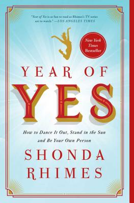 Image for Year Of Yes