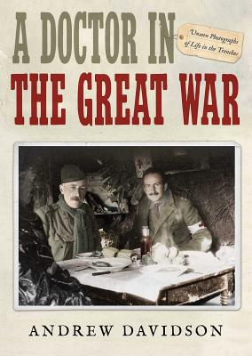 Image for A Doctor in the Great War