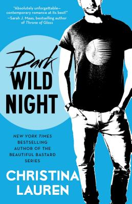 Image for Dark Wild Night (Wild Seasons)