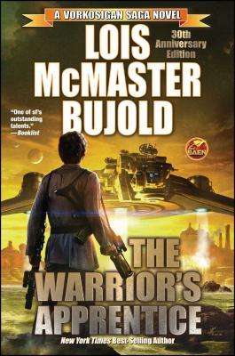Image for Warrior's Apprentice 30th Anniversary Edition (2) (Ex-Lib)