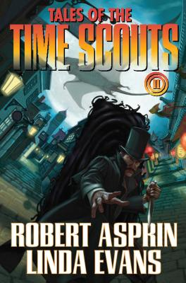 Image for Tales of the Time Scouts 2 (2) (BAEN)