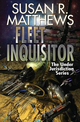 Image for Fleet Inquisitor (Under Jurisdiction)