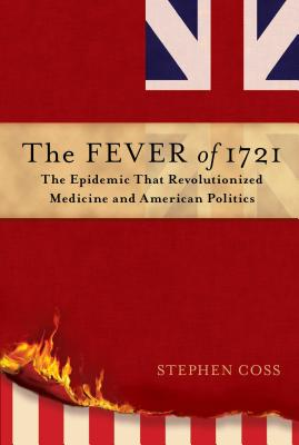 Image for The Fever Of 1721