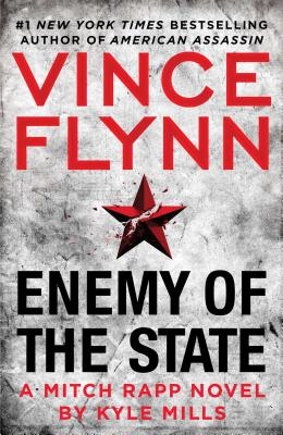 Image for Enemy of the State  (A Mitch Rapp Novel)