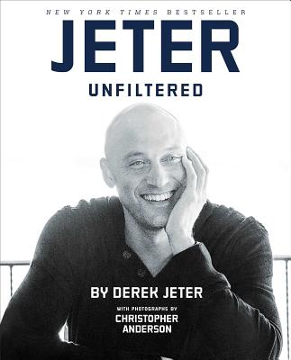 Image for Jeter Unfiltered