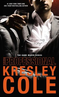The Professional, Kresley Cole