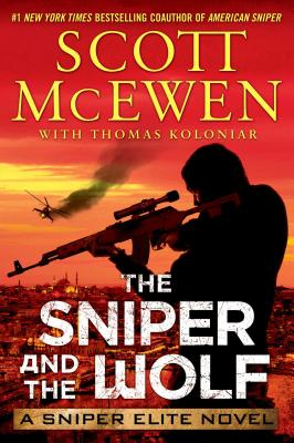 Image for THE SNIPER AND THE WOLF