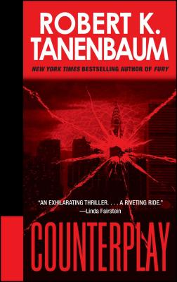 Image for Counterplay (A Butch Karp-Marlene Ciampi Thriller)