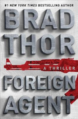 Image for Foreign Agent: A Thriller