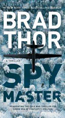 Image for Spymaster: A Thriller (18) (The Scot Harvath Series)