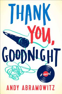 Image for Thank You Goodnight