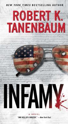 Image for Infamy (A Butch Karp-Marlene Ciampi Thriller)