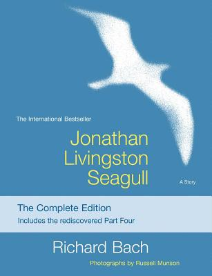 Image for Jonathan Livingston Seagull: The Complete Edition
