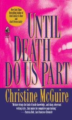 Until Death Do Us Part (Kathryn MacKay), McGuire, Christine