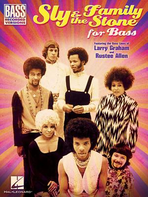 Sly & The Family Stone for Bass (Bass Recorded Versions), Sly & The Family Stone