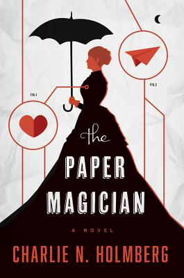 Image for The Paper Magician