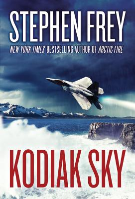 Image for Kodiak Sky (Red Cell Series, Book 3)