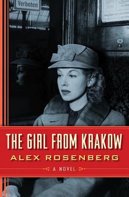 Image for The Girl From Krakow