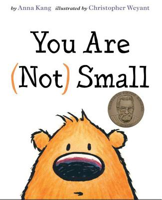 Image for You Are Not Small