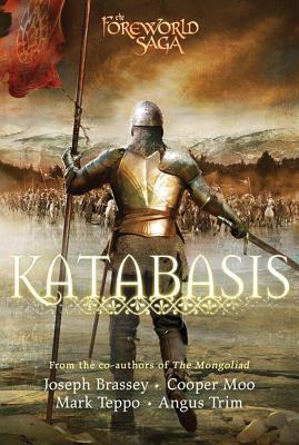 Image for Katabasis (The Foreworld Cycle)