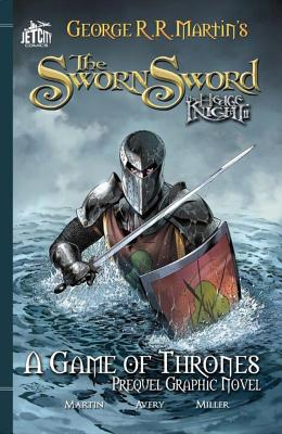 Image for Sworn Sword: The Graphic Novel (A Game of Thrones)