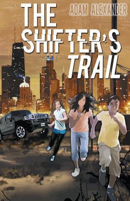 The Shifter's Trail, Alexander, Adam