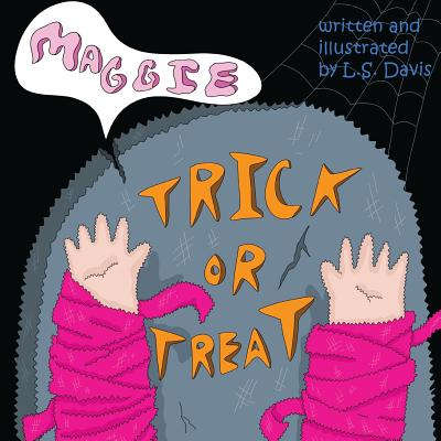 Maggie: Trick or Treat, Davis, L.S.