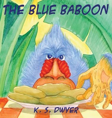 Image for The Blue Baboon