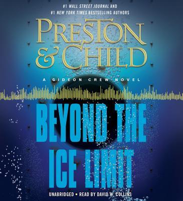 Image for Beyond the Ice Limit: A Gideon Crew Novel (Gideon Crew Series)