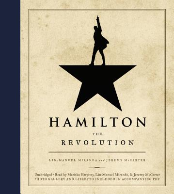 Image for Hamilton: The Revolution