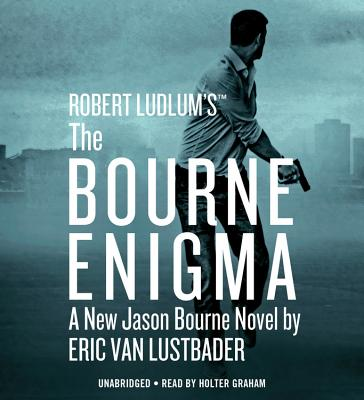 Image for Robert Ludlum's (TM) The Bourne Enigma (Jason Bourne series)