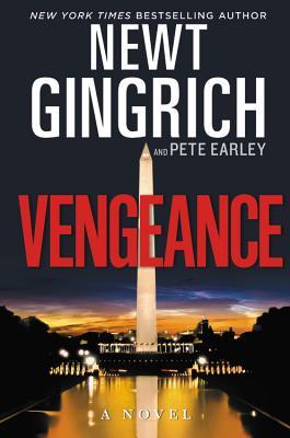 Image for Vengeance: A Novel (The Major Brooke Grant Series)