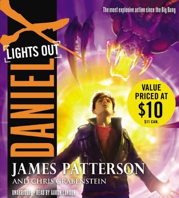 Image for Daniel X: Lights Out (Daniel X, 6)