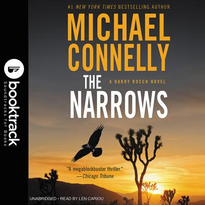 The Narrows (A Harry Bosch Novel), Connelly, Michael